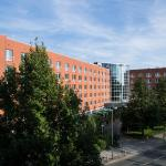 Dorint An den Westfalenhallen Dortmund, Dortmund