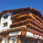 Fotos de l'hotel: Frühstückspension Bergkristall, Tux