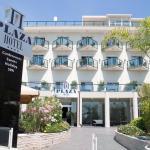 Plaza Hotel Catania,  Catania