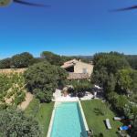 Hotel Pictures: Chambres D'Hôtes Le Mas des Vignes Dions, Dions