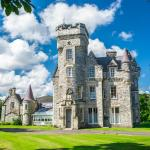 Hotel Pictures: University Hall - Campus Accommodation, St Andrews