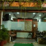 Hotel Kanha, Indore