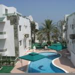 Green House Resort, Sharjah