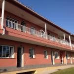 Apartamentos Baltar, Sanxenxo