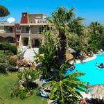 Hotel Kalithea,  Kallithea Rhodes