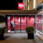 Hotel Pictures: ibis Genève Aéroport, Geneva