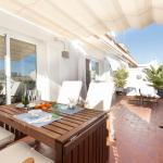 Friendly Rentals Gaudi Penthouse, Sitges