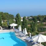 Daphne Hotel, Ágios Konstantínos