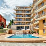 Black Sea Holiday Club Apartments,  Pomorie