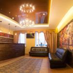 Apart-Hotel Camelot, Pskov
