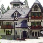 Pension Casa Tom, Sinaia