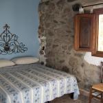 Casale San Pancrazio, Sedini