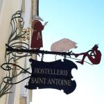 Hostellerie Du Grand Saint Antoine, Albi