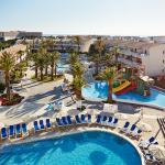 SunConnect Apartamentos Los Delfines, Cala en Blanes