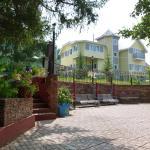 Guest House Tengeri, Sukhaya