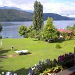 Hotellikuvia: Ferienwohnungen Seerose direkt am See, Millstatt