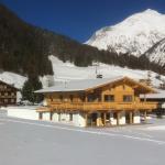 Hotelfoto's: Großglockner Goldried Chalet, Kals am Großglockner