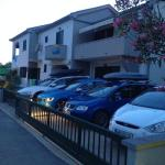 Flanell Apartments,  Vir