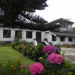 Hotel Pictures: Suite Campestre Hacienda La Merced, Nono