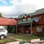 Hotel Pictures: Cabañas Tierra Nueva, Coihaique