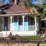 Skye Cottage Bed & Breakfast, Central City