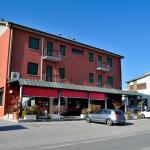 Albergo San Remo,  Montebelluna