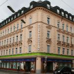 Hotelbilleder: Hotel Caroline, Wien