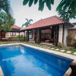 Villa Green Kori, Canggu