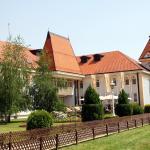 Hotel Prezident, Palić