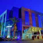 Larsa Hotel, Amã
