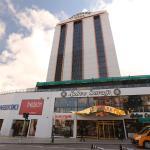 Iyaspark Otel, Isparta