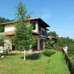 Villa Amelie, Veprinac