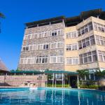 Colosseum Square Luxury Apartments, Dar es Salaam
