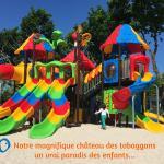 Hotel Pictures: Camping L'Orée de l'Océan, Landevieille