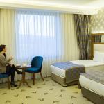 Carmine Otel, Kırıkkale