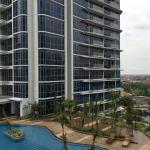 Signature Apartment @ The Windsor, Jakarta