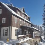 Hotel Děvín, Pec pod Sněžkou