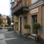 Albergo Royal, Acqui Terme