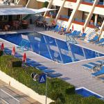 Napa Prince Hotel Apts, Ayia Napa