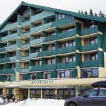 Alpine Club Hotel,  Schladming