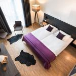 Hotel Pictures: Hotel K99, Radolfzell am Bodensee