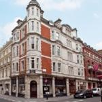 Ryder Street Chambers, London