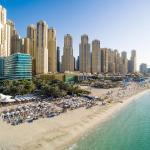 Hilton Dubai Jumeirah Beach,  Dubai