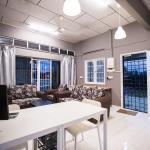 Kemaman Lodge & Cafe, Cukai