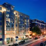Global Luxury Suites at Logan Circle,  Washington