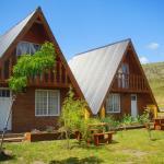 Foto Hotel: Cabañas Mirador del Cerro, Sierra de la Ventana