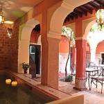 Riad Cala Medina,  Marrakech