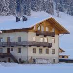 Fotos de l'hotel: Ferienwohnung Gisser, Innervillgraten