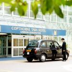 Add review - Copthorne Tara Hotel London Kensington