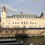 Appartement Notre-Dame View, Paris
